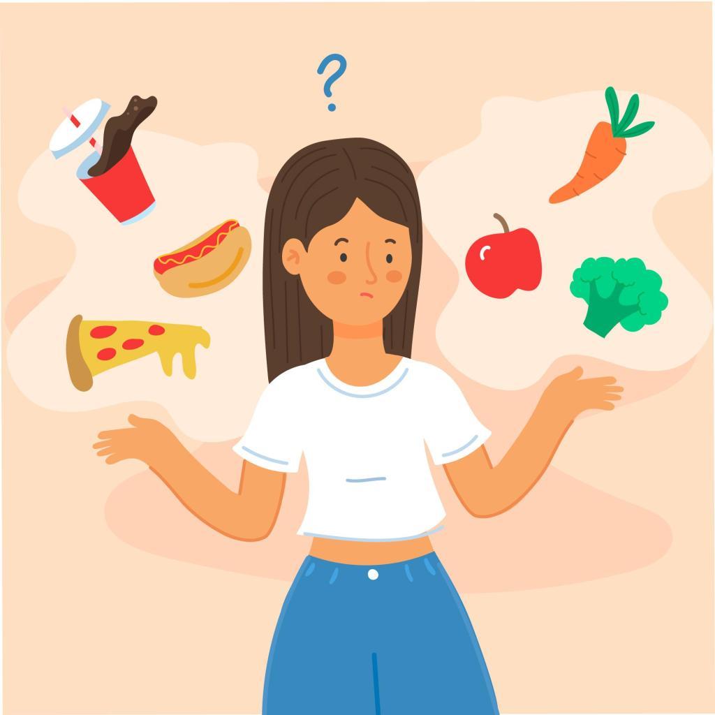 Cultura della dieta